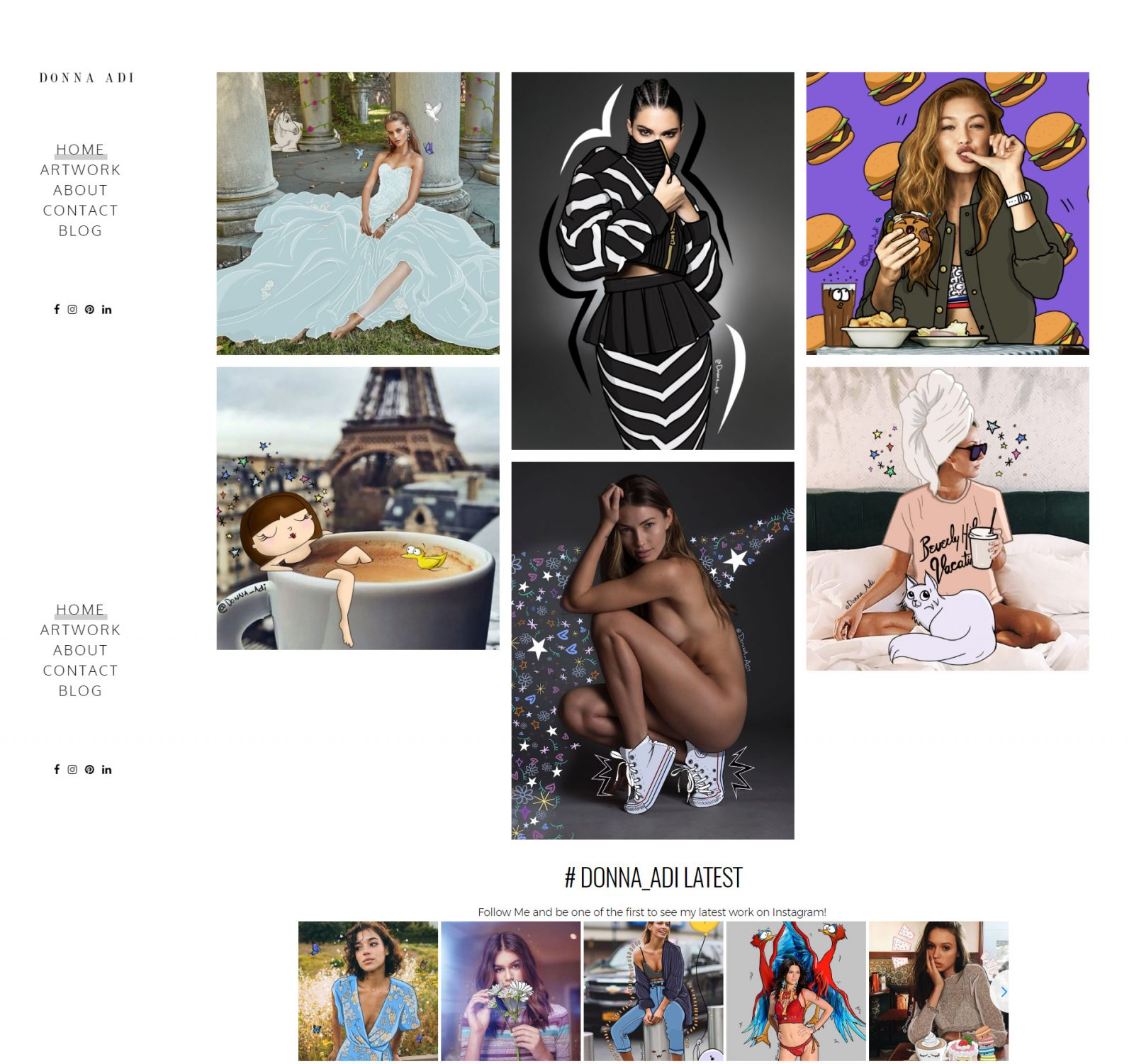 Donna-Adi-Website