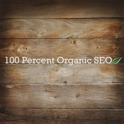 100% Organic SEO* Professional Organic Search Marketing