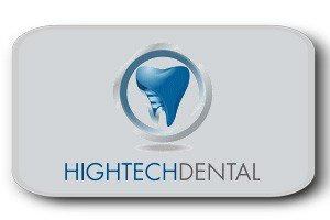 Tech-and-High-Tech-Dentist-Logo