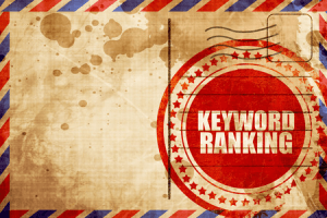 Keyword-Rankings